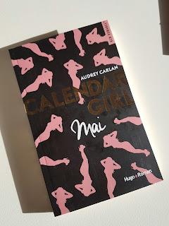 Calendar girl, tome 05 : Mai d'Audrey Carlan