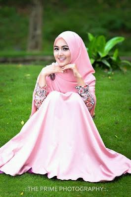 Style Hijab Simple dan Modis yang Terbaru