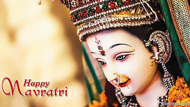 Happy Navratri 2020 Pictures