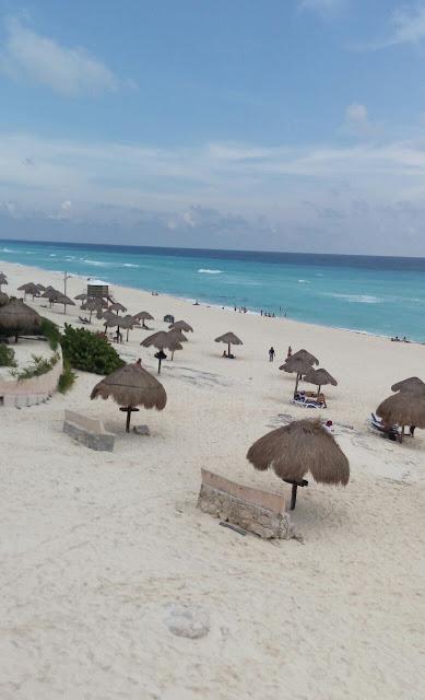Como se locomover em Cancun?