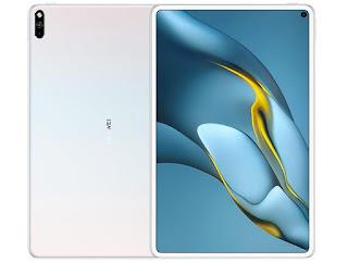 هواوي ميت باد Huawei MatePad Pro 10.8 2021