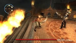 psp prince of persia revelations iso download