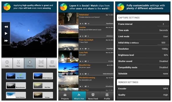 Download Lapse It Pro v4.70 Apk Full Terbaru Gratis