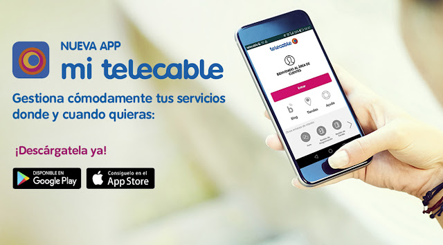 Analizamos la App Mi Telecable