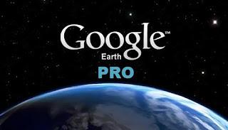 Google Earth Pro 7.3.2.5495 Multilingual