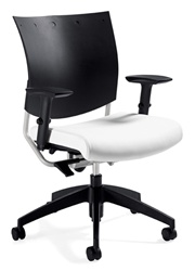 Global Graphic Chair