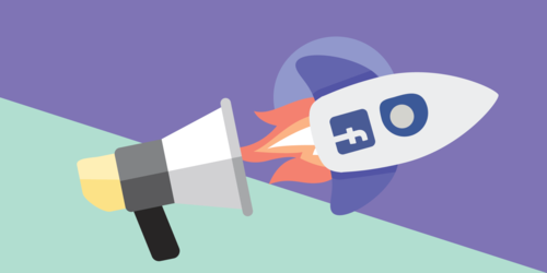 Facebook Boost Rocket