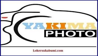 Lowongan Kerja Yakima Photo Sukabumi Terbaru