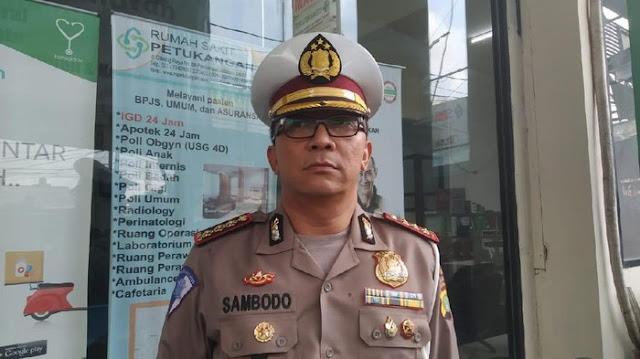 Anies Batasi Warga Keluar-Masuk Jakarta, Polisi: Kita Siap Mendukung