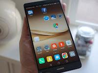 Huawei Mate 9 Mungkin Saja Menggunakan Pemindai Iris Mata