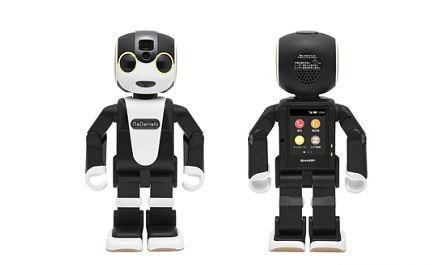 RoBoHoN, RoBoHoN Robotic smartphone, RoBoHoN smartphone