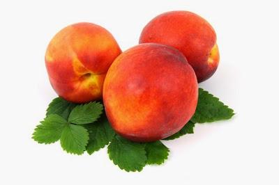 Benefits of Peaches