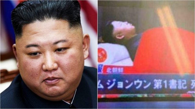 What Happens If Kim Jong Un Dies? | The New Republic