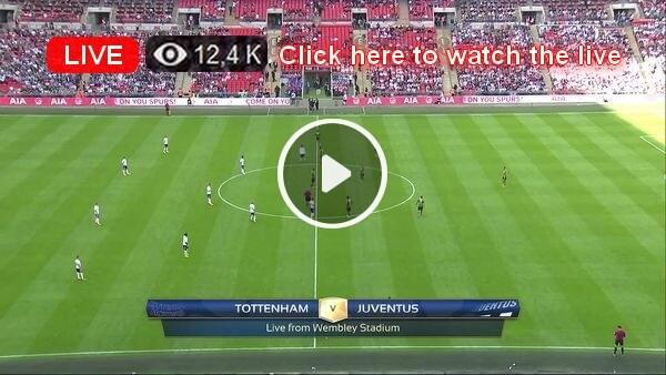 مشاهدة مباراة يوفنتوس وتوتنهام بث مباشر Live : juventus vs tottenham