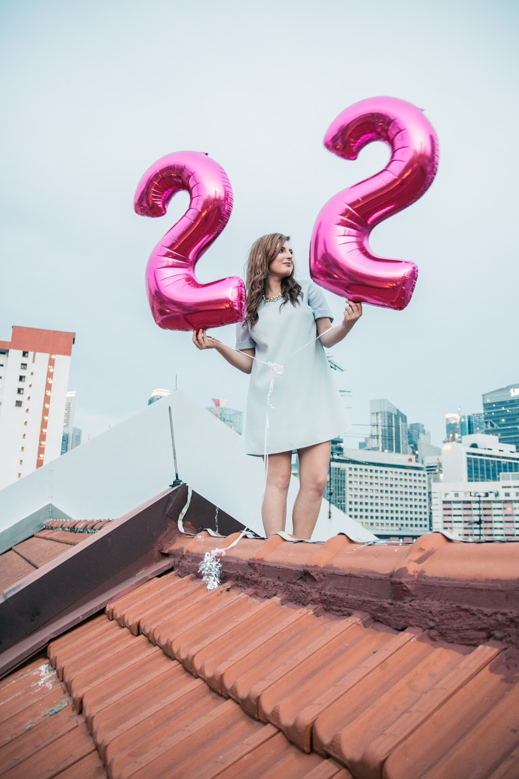 22nd Birthday in Singapore | Global Fashion Gal