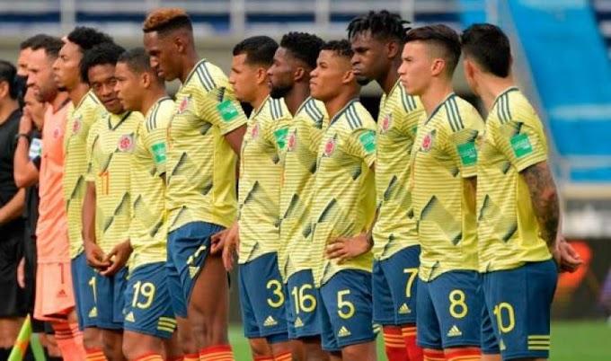 Conmebol aclaró el panorama de las Eliminatorias Mundialistas rumbo a Catar: Atentos a lo que se viene con la Selección Colombia
