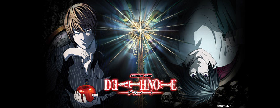 Death Note Tagalog Dubbed