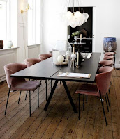 Furniture idea to make dining room beautiful and attractive