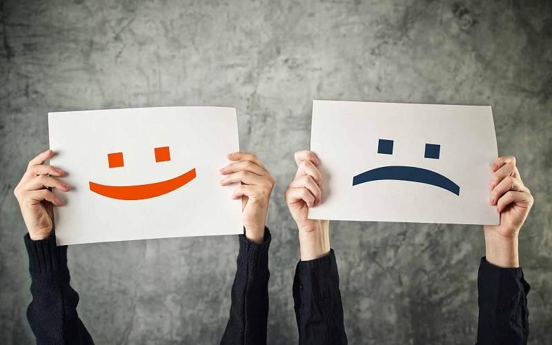 Como Resolver Sentimentos Confusos, Aprendendo a Identificar Suas Emoções