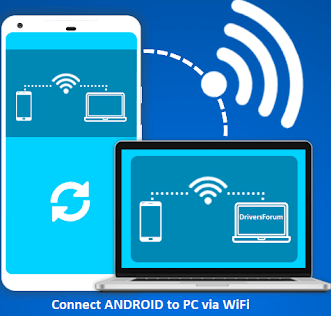 How to Connect Android to PC Via WiFi