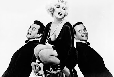 review film some like it hot