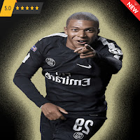 Mbappe 2020 Keyboard Theme Apk free Download for Android