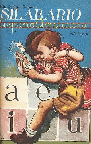 Silabario Hispanoamericano 10ma Edición