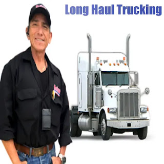 long haul trucking jobs
