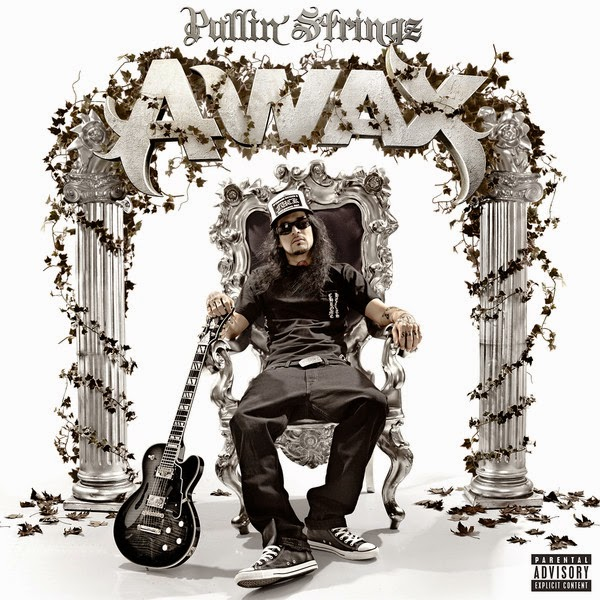 A-Wax - Pullin' Strings Cover