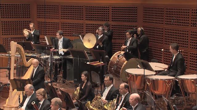 Mengenal Alat Musik dalam Orkestra versi Benjamin Britten - Blog Fisella - Perkusi