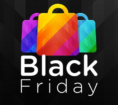 4e362944d Magazine Luiza oferece até 70% de desconto no Black Friday