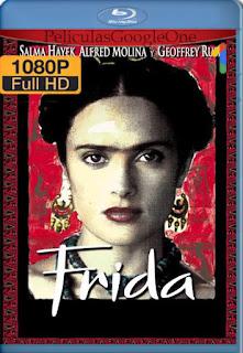 Frida (2002) [720p BRrip] [Latino-Inglés] [LaPipiotaHD]