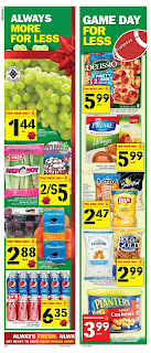 Food Basics Flyer Always More for Less Valid November 23 - 29, 2017 Black Friday