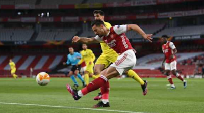 Villarreal ends dreams of Arsenal and qualifies for the Europa League final