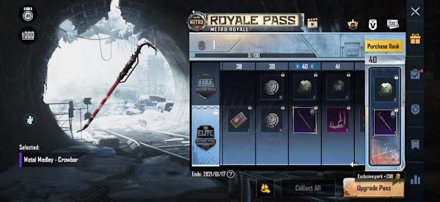 PUBG Mobile Season 16 Royal Pass rewards and outfits