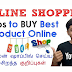 TOP Tips to Shop Online (Offer sale) - Big Billion Day , Great Indian Sale