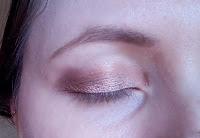 maquillage des yeux