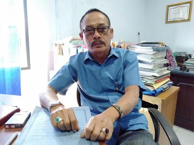 Dirut Perumda Kabupaten Sumbawa Barat Bambang, ST