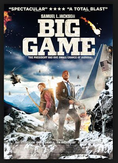 Download Film Big Game ( 2015 ) WEBDL 720p 1080p