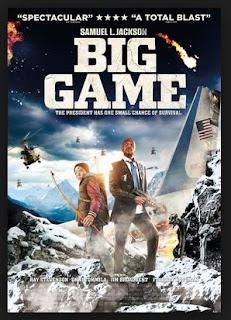Download Film Big Game ( 2015 ) WEBDL 720p 1080p