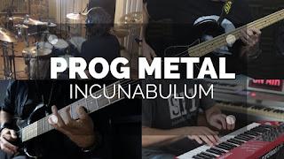 Prog metal