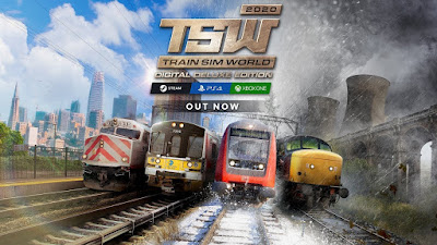 How to unlock Train Simulator 2020 earlier