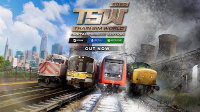 How to unlock Train Simulator 2020 earlier