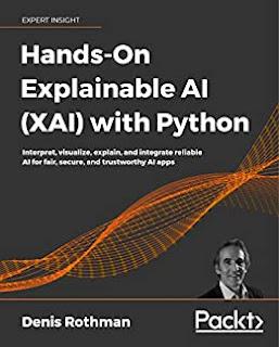 Hands-On Explainable AI (XAI) with Python PDF