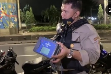 Apa yang Harus Dilakukan Bila Polisi Minta Cek HP Seperti Aipda Ambarita?
