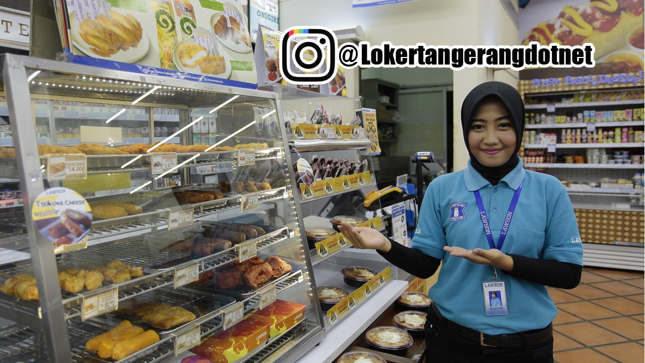 Lawson Tangerang