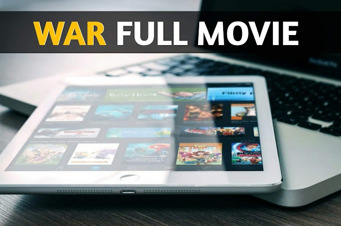 [REAL] WAR FULL MOVIE IN HINDI LEAKED BY TAMIL ROCKERS 2019