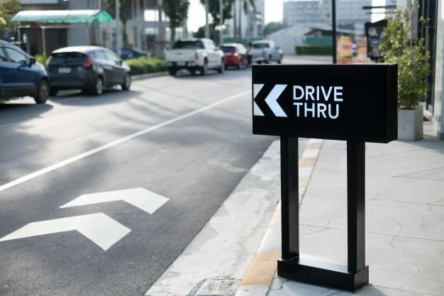 Cara Melakukan Bayar Pajak Drive Thru Samsat Surabaya