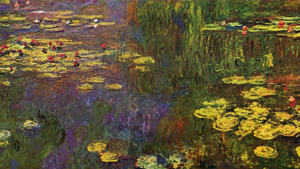 PICK-NICK Á LA MONET, KUNST EN KEUKENS IN DE SEINEVALLEI