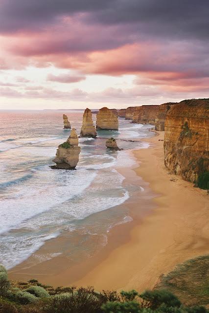 Great Ocean Road, Úc